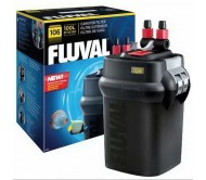 Filtro Canister Fluval 106 206 306 406