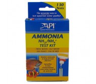 Ammonia Test Kit - Medidor de amoniaco para agua dulce y salada