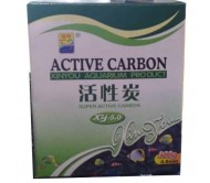 Active carbon-Xinyou aquarium product
