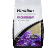 Meridian 3.5kg - arena especial para acuario marino