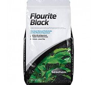 Flourite Black - Sustrato fertilizado para acuarios plantados